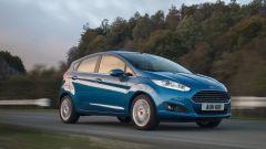 Ford Fiesta 2013 - Immagine: 13
