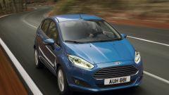 Ford Fiesta 2013 - Immagine: 10