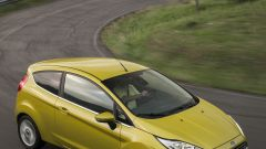 Ford Fiesta 2013 - Immagine: 8