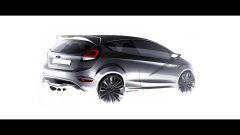 Ford Fiesta 2013 - Immagine: 24