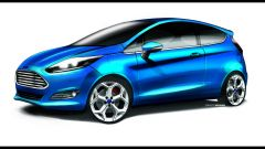 Ford Fiesta 2013 - Immagine: 25