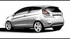 Ford Fiesta 2013 - Immagine: 26