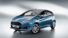 Ford Fiesta 2013 - Immagine: 17