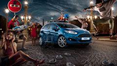 Ford Fiesta 2013 - Immagine: 1