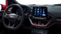 Ford Fiesta 2017: arriva il nuovo schermo touch da 8 pollici e il Sync 3