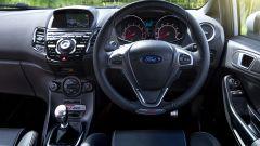 Nuova Ford Fiesta vs Ford Fiesta fine serie - Immagine: 9