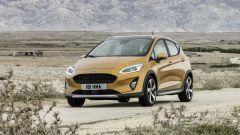Ford Fiesta Active: alla prova il crossover secondo Ford  - Immagine: 3