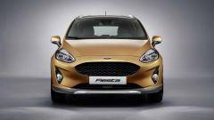 Ford Fiesta Active: alla prova il crossover secondo Ford  - Immagine: 5