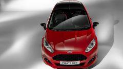 Ford Fiesta Black Edition e Red Edition - Immagine: 2