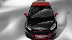 Ford Fiesta Black Edition e Red Edition - Immagine: 3