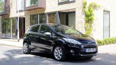Ford Fiesta Centura - Immagine: 4