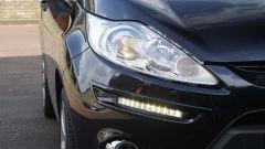 Ford Fiesta Centura - Immagine: 8