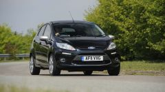 Ford Fiesta Centura - Immagine: 2
