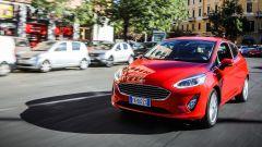 Fiesta: un film di successo e quel rifiuto di Ford - Immagine: 2