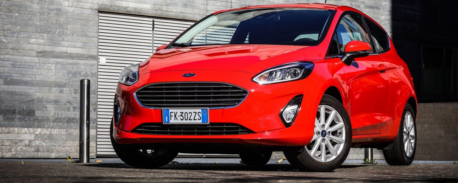 Fiesta: un film di successo e quel rifiuto di Ford