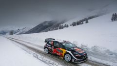 Ford Fiesta M-Sport - WRC 2017
