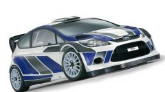 Ford Fiesta RS WRC - Immagine: 2