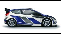 Ford Fiesta RS WRC - Immagine: 5