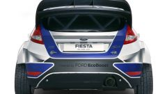 Ford Fiesta RS WRC - Immagine: 6