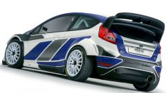 Ford Fiesta RS WRC - Immagine: 7