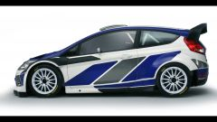 Ford Fiesta RS WRC - Immagine: 8