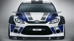 Ford Fiesta RS WRC - Immagine: 1