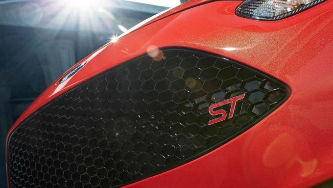 Immagine 0: Ford Fiesta ST 2013