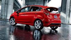 Ford Fiesta ST 2013 - Immagine: 6