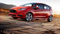 Ford Fiesta ST 2013 - Immagine: 9