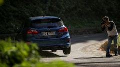 Ford Fiesta ST 2018: è ancora lei la regina delle piccole bombe? - Immagine: 25
