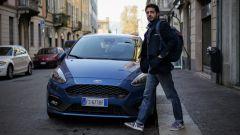 Ford Fiesta ST 2018: è ancora lei la regina delle piccole bombe? - Immagine: 31