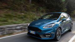 Ford Fiesta ST 2018: è ancora lei la regina delle piccole bombe? - Immagine: 38