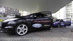Ford Fiesta ST, i consumi rilevati  - Immagine: 2