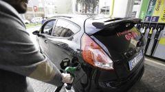 Ford Fiesta ST, i consumi rilevati  - Immagine: 5