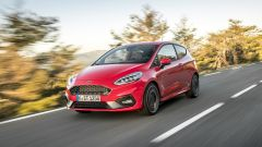 Ford Fiesta ST: all hail the queen - Immagine: 1