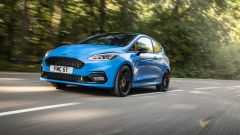 Ford Fiesta ST Edition: frontale