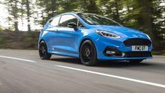 Ford Fiesta ST Editon 2020: motore, prezzo, scheda tecnica