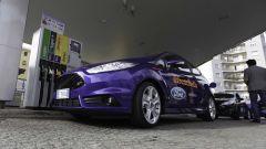 Ford Fiesta ST, la prova dello smart - Immagine: 9