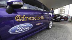 Ford Fiesta ST, la prova dello smart - Immagine: 8