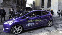 Ford Fiesta ST, la prova dello smart - Immagine: 3