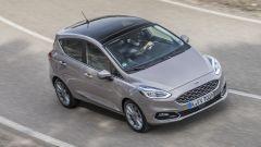 Ford Fiesta ST-Line e Fiesta Vignale: sportiva o elegante? - Immagine: 3