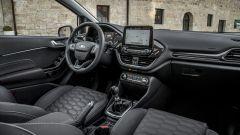 Ford Fiesta ST-Line e Fiesta Vignale: sportiva o elegante? - Immagine: 4