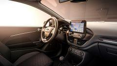 Ford Fiesta ST-Line e Fiesta Vignale: sportiva o elegante? - Immagine: 13