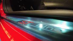 Ford Fiesta ST Line, il battitacco personalizzato