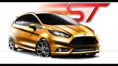 Ford Fiesta ST - Immagine: 23