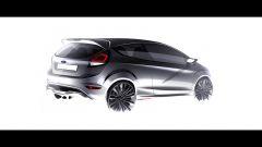 Ford Fiesta ST - Immagine: 21
