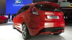 Ford Fiesta ST - Immagine: 4