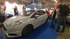 Ford Fiesta ST200 e ST Line alla Milan Games Week 2016