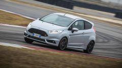 DS3 Performance vs Abarth 595 Competizione vs Ford Fiesta ST200: il video della sfida in pista