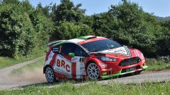 Ford Fiesta Team BRC